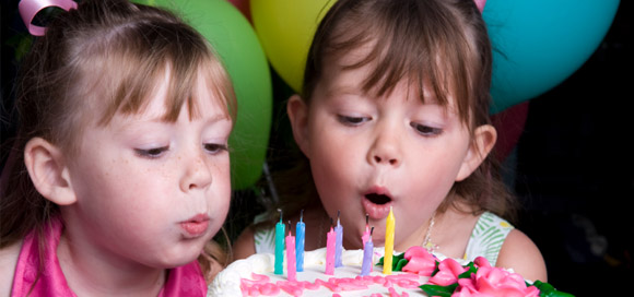 Host your childs birthday party at Legacy Academy at our 6,000 square foot indoor playground!